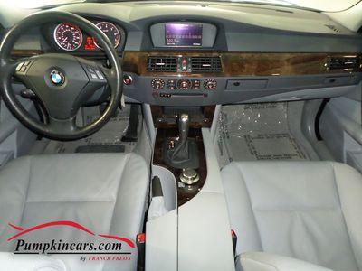 2006 BMW 530XI AWD