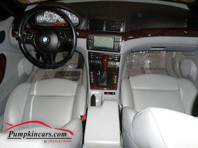 2002 BMW 330CIC SPORT PREMUIM NAV