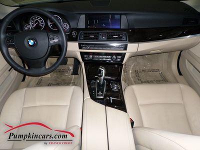 2012 BMW 528I X-DRIVE