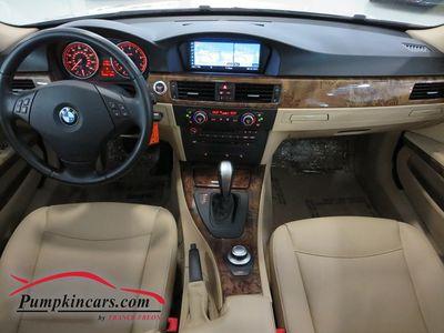 2008 BMW 328XI NAVIGATION