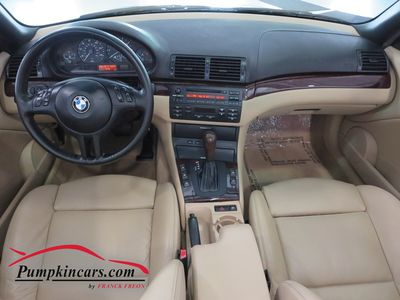 2005 BMW 325CIC SPORT PREMIUM