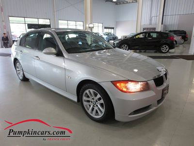 2007 BMW 328I 6-SPEED