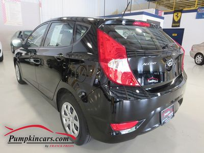 2013 HYUNDAI ACCENT GS