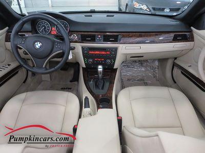 2008 BMW 328CIC