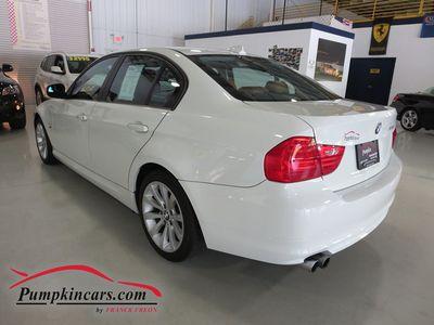 2011 BMW 328I X DRIVE