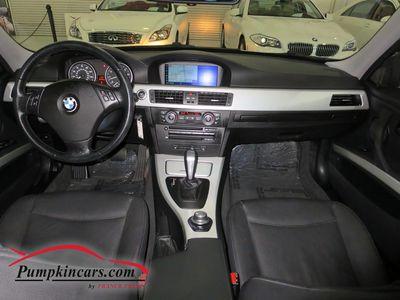 2007 BMW 328XI NAVIGATION