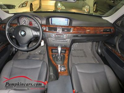 2009 BMW 328XI NAVIGATION