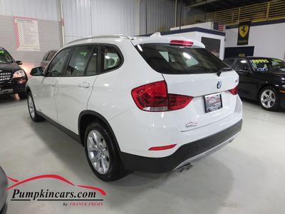 2013 BMW X1 2.8I X-DRIVE NAVIGATION