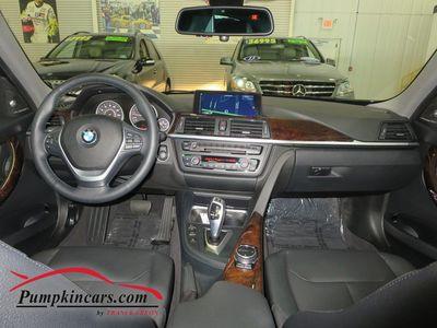 2015 BMW 328I X-DRIVE NAVIGATION