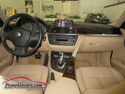 2013 BMW 328I X-DRIVE