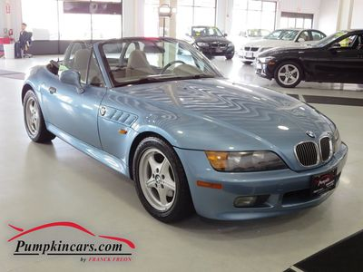 1998 BMW Z3 5 SPEED