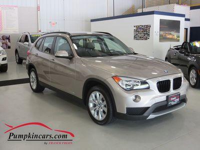 2014 BMW X1 X-DRIVE 2.8I