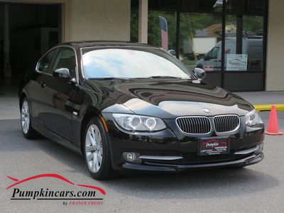 2012 BMW 328I X-DRIVE COUPE