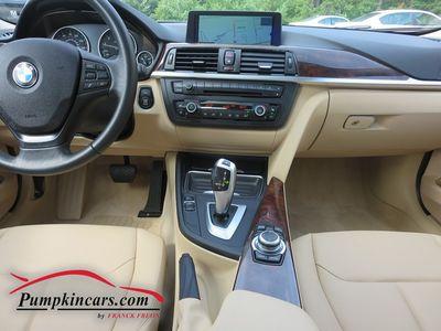 2013 BMW 328I X-DRIVE NAVIGATION