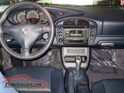 2002 PORSCHE 911 CARRERA 2