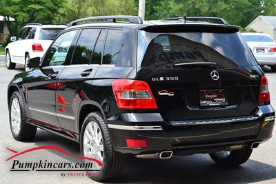 2012 MERCEDES-BENZ GLK350 4MATIC NAVIGATION