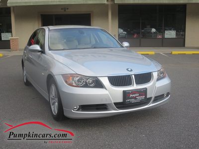 2006 BMW 325I COLD WEATHER PKG