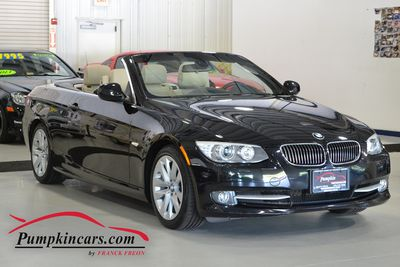 2013 BMW 328I CONVERTIBLE NAVI COLD PKG