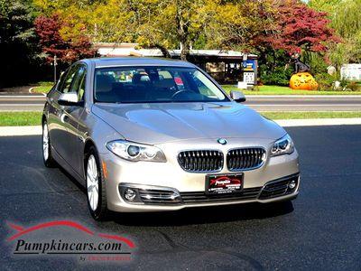 2014 BMW 535 X-DRIVE