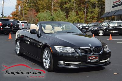 2011 BMW 328I H/T CONV COLD WEATHER PKG