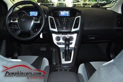 2014 FORD FOCUS SE HEATD SEATS BLUETOOTH
