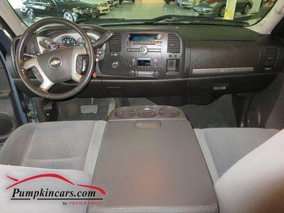 2008 CHEVROLET SILVERADO LT1 EXTENEDED CAB