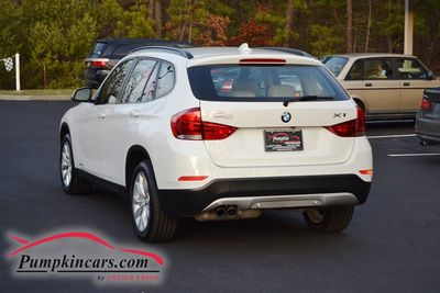 2014 BMW X1 2.8I XDRIVE ULTIMATE PKG