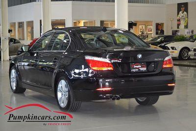 2010 BMW 528I X-DRIVE
