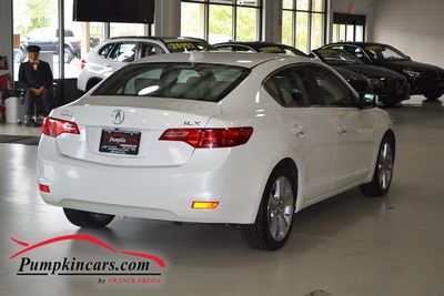 2014 ACURA ILX TECH PACKAGE