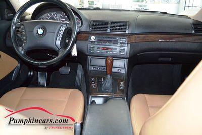 2003 BMW 325I X-DRIVE