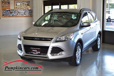 2014 FORD ESCAPE SE AWD ECOBOOST