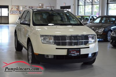 2007 LINCOLN MKX ELITE NAV PANO ROOF AWD
