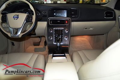 2015 VOLVO S60 T5 PREMIER AWD 2015.5