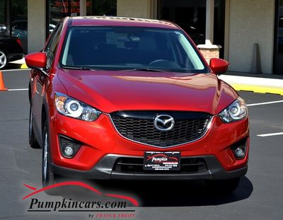 2014 MAZDA CX-5 TOURING BLIND SPOT ASSIST