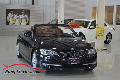 2013 BMW 328I HARD TOP CONVERTIBLE
