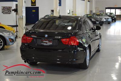 2010 BMW 328I X-DRIVE