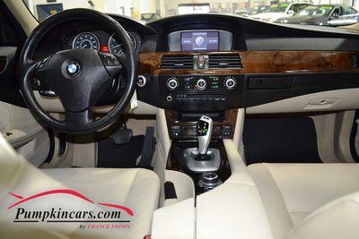 2010 BMW 528XI AWD