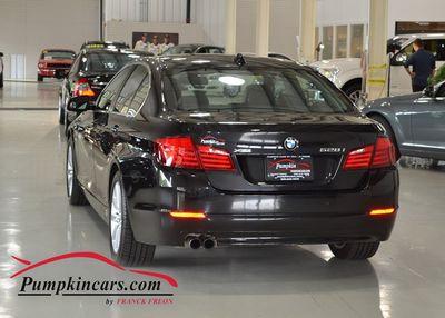 2013 BMW 528I X-DRIVE