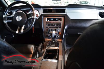 2012 FORD MUSTANG V6 PREMIUM AUTOMATIC