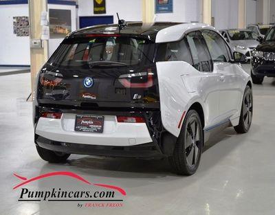 2015 BMW I3 REX MEGA WORLD NAV