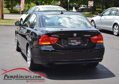 2011 BMW 328I X-DRIVE MOON ROOF