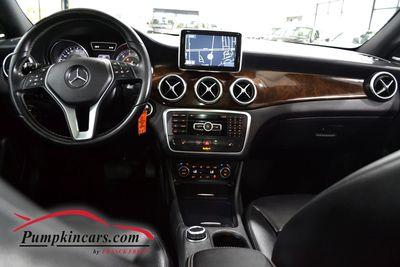 2014 MERCEDES BENZ CLA250 DRIVER ASSISTANCE