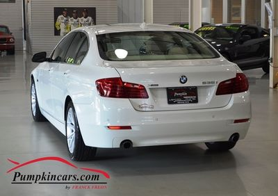 2014 BMW 535I X-DRIVE LUXURY LINE NAVI