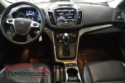 2015 FORD ESCAPE SE 4WD NAVIGATION