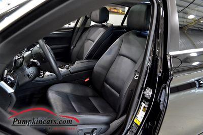 2013 BMW 528I X-DRIVE NAVIGATION