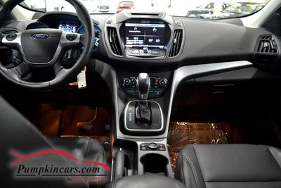 2014 FORD ESCAPE SE 4WD NAVI BACK UP CAM