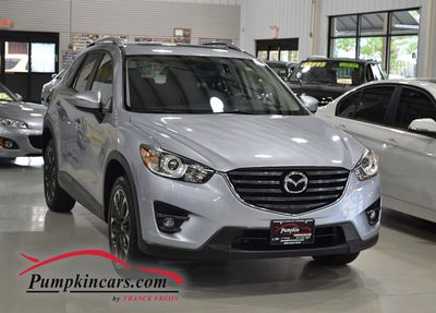 2016 MAZDA CX-5 GRAND TOURING NAVIGATION