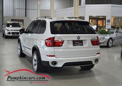 2012 BMW X5 X-DRIVE PREMIUM SPORT