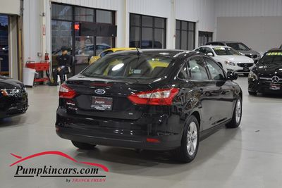 2014 FORD FOCUS SE SYNC