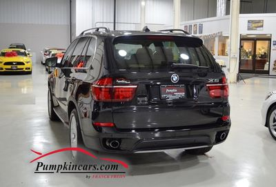 2013 BMW X5 X-DRIVE PANO NAVI BACKUP